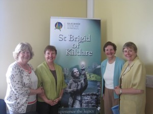Groups from Kildare Town Plan a Guinness World Record -small