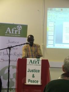 Afri Conference