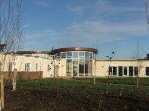 The new Solas Bhride Centre