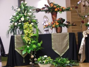 Flower Demonstration 3
