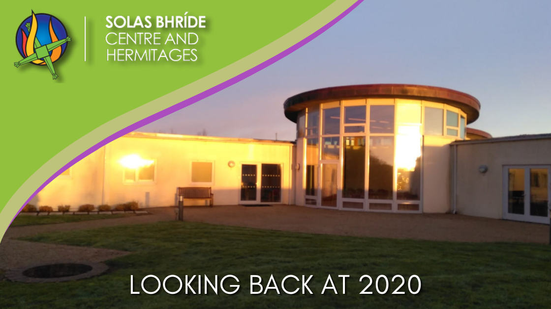 Looking back at 2020 Solas Bhride