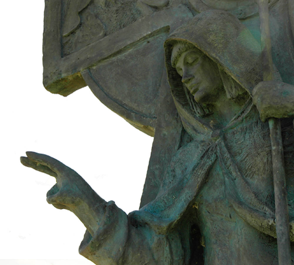 celebrating the story of St Brigid
