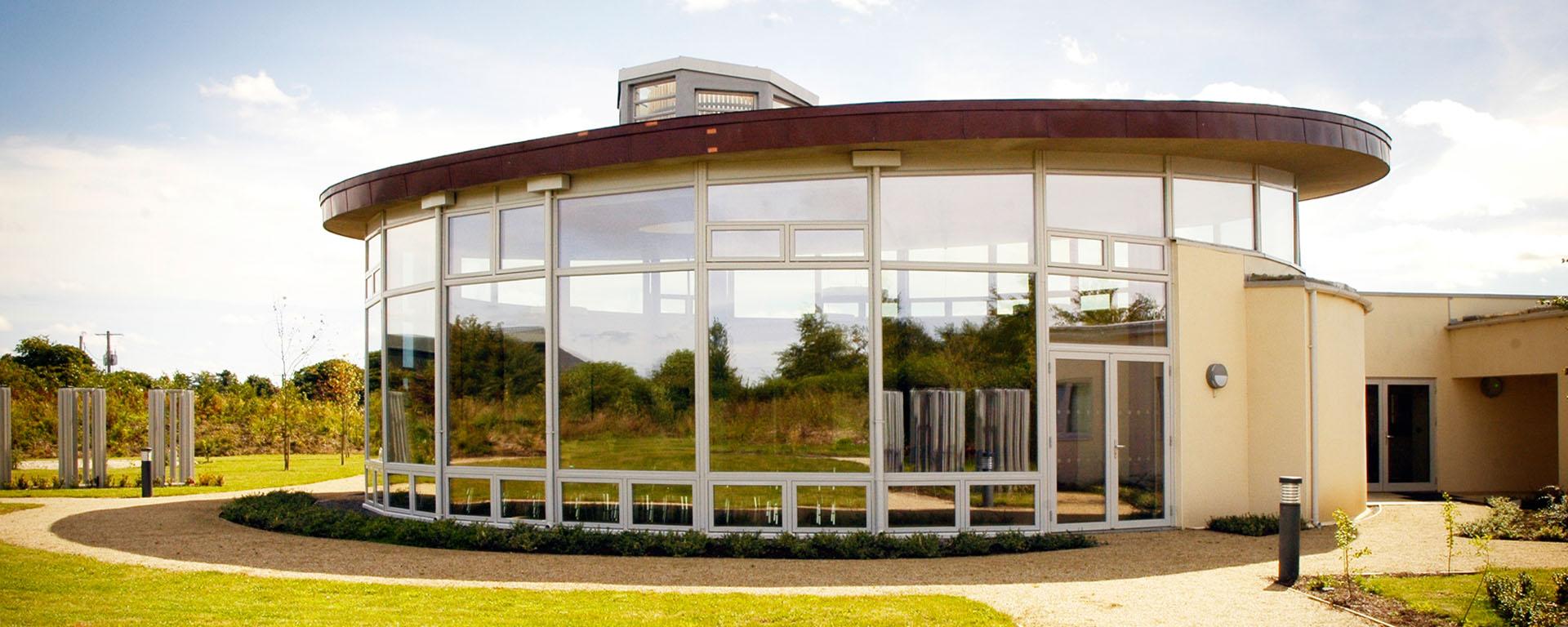 Christian Spirituality Centre Kildare on Pilgrimage
