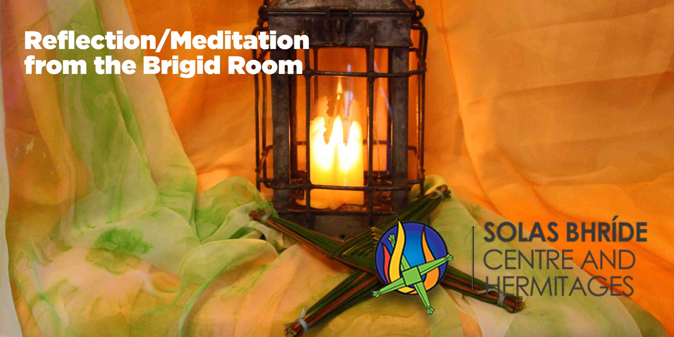 brigid flame reflection meditation centre kildare