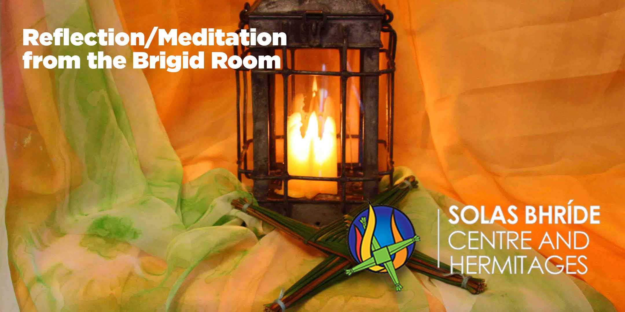 reflection meditation from the brigid room